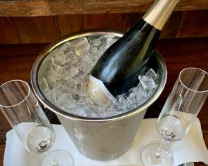 Drinks at boon hotel + spa - adults only