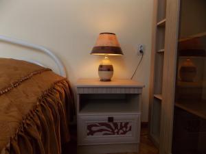 Кровать или кровати в номере Гостиница Кузбасс