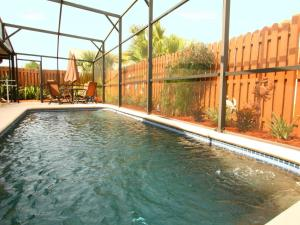 The swimming pool at or close to 2 Bed 5325