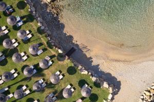 A bird's-eye view of Atlantica Golden Beach Hotel - Adults Only