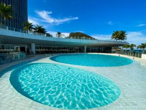 The swimming pool at or close to Hotel Nacional Rio de Janeiro