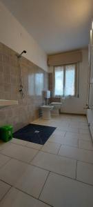 A bathroom at Comunità alloggio Bellavista