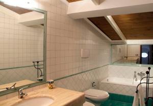 Bagno di Hotel Villa Rizzo Resort and Spa