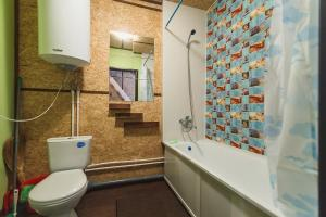 A bathroom at Guest House Bukahouse