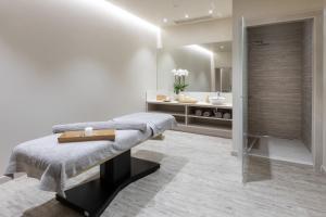 Spa o instalaciones de bienestar en Hotel RIU Garoé