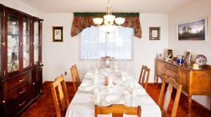 Ресторан / где поесть в Wild Rose Bed & Breakfast