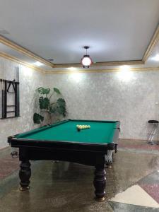 Бильярд в Hotel AMBO