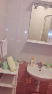 Kúpeľňa v ubytovaní Apartment Peris