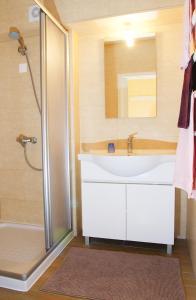 Een badkamer bij Casa da Lis