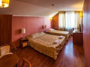 Легло или легла в стая в Анели Хотел