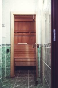 A bathroom at Dmitrov Golf Resort