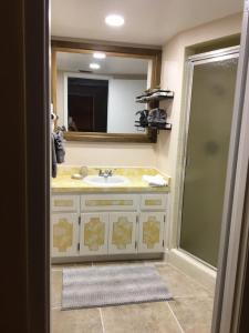 Ein Badezimmer in der Unterkunft VERY NICE ROOM !!!!!!