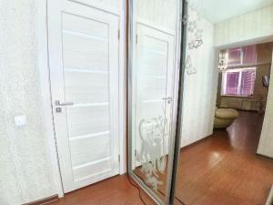 Ванная комната в Apartment on Chistopolskaya