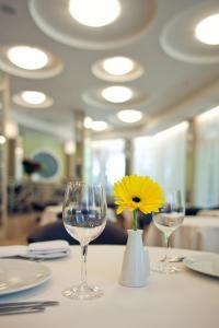 Ресторан / где поесть в Гальярда