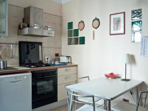 Cucina o angolo cottura di Minerva House