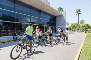 Fietsen bij of in de buurt van Sol Costa Daurada