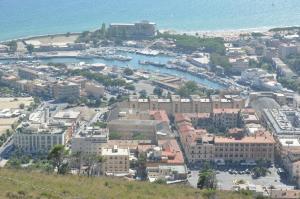A bird's-eye view of Al Piccolo Borgo Locanda Con Alloggio