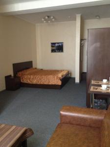 Гостиная зона в RHouse Inn