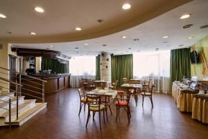 Ресторан / где поесть в Voznesensky Hotel
