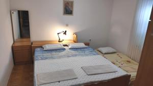 A bed or beds in a room at Apartsun