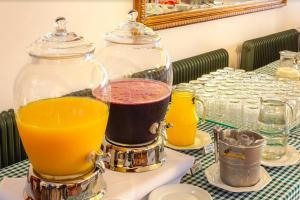 Drinks at Grande Hotel Canela