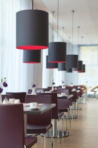 A restaurant or other place to eat at IntercityHotel Berlin Hauptbahnhof