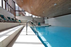 The swimming pool at or near Hotel Vilagaros