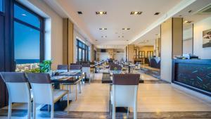 Εστιατόριο ή άλλο μέρος για φαγητό στο Forest Park Hotel