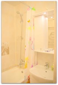 Ванная комната в Sutkispb на Троицком