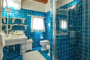 Bagno di Domus Corallia-Luxury Rooms