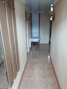 Балкон или терраса в Apartment on Gagarina 26