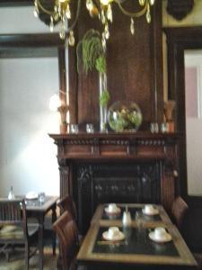 Ресторан / где поесть в Hotel Sabina