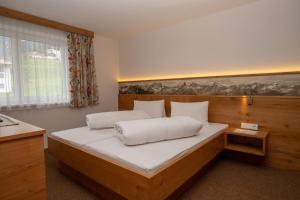 Ein Bett oder Betten in einem Zimmer der Unterkunft Zappartements