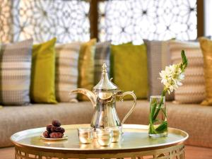 Drinks at Grand Mercure Hotel and Residences Dubai Airport