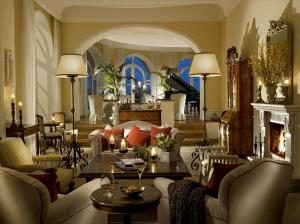 Ristorante o altro punto ristoro di Hotel Caesar Augustus