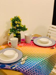 AnaRuby Bedspace-Exclusive Female Hostel لللإناث فقط - غير مسموح للرجال