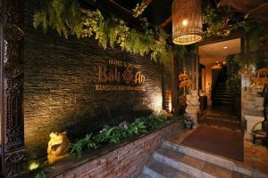 Hotel Balian Resort Kinshicho (Adult Only)