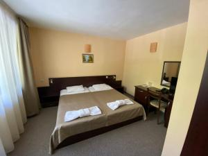 Легло или легла в стая в Хотелски комплекс Чайка