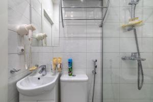 Ванная комната в Gipnoz Aviamotornaya