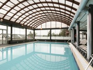 The swimming pool at or near Guitart La Molina Aparthotel & Spa