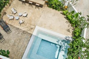 A view of the pool at Wanderlust, The Unlimited Collection by Oakwood (SG Clean) or nearby