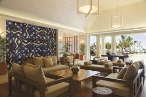 The lounge or bar area at Hyatt Zilara Rose Hall Adults Only - All Inclusive