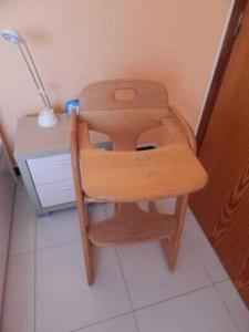 A seating area at Casa Marechen Gilbert