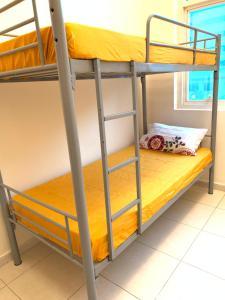 Double A Bedspace - Exclusive for Ladies Hostel لللإناث فقط - غير مسموح للرجال
