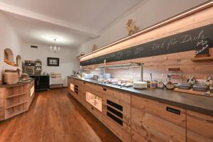 A restaurant or other place to eat at Hotel Ruchti - Zeit für mich