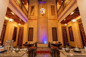 Riad Alice Terrace & Spa