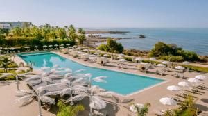 A view of the pool at The Ivi Mare - Designed for Adults or nearby