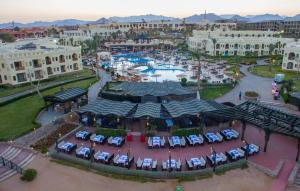 Charmillion Club Resort с высоты птичьего полета