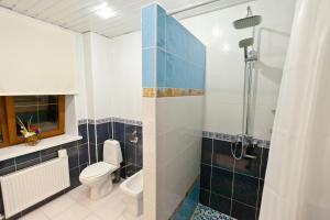 Ванная комната в Медвежий угол