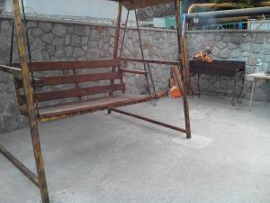 Детская игровая зона в Гостевой дом Ялта Рест